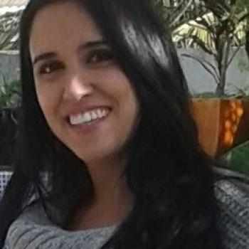 Niñera Valencia: Giselle Andrade