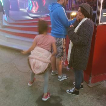 Babysitter Hull: Donna