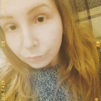Babysitter Riccione: Melania Dighero
