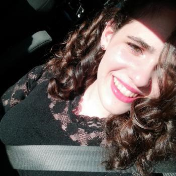 Babysitter Prato: Elisa