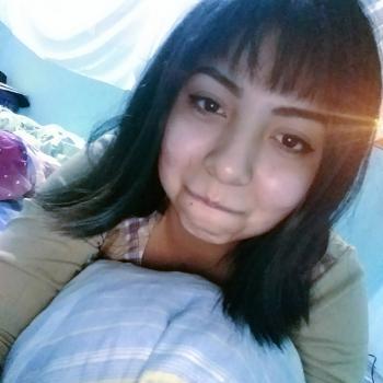 Babysitter in Trujillo: Vane dani