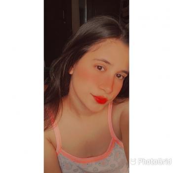 Niñera en Villa del Rosario: EMILY YULIETH