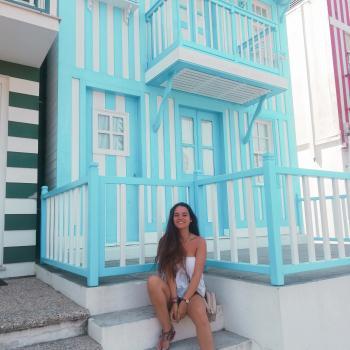 Niñera Echevarría: Ariane
