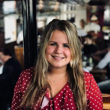 Oppas Tilburg: Melissa