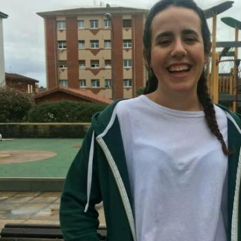 Babysitter Gijón: Ainhoa