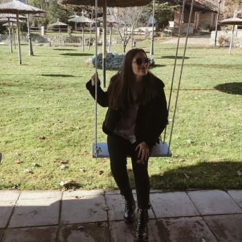 Babysitter in Salamanca: Sara