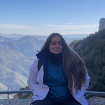 Babysitter in Badalona: Noelia
