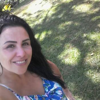 Babá em Petrópolis: Tatiana