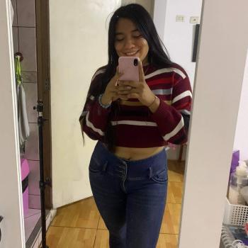 Niñera en Huacho: Luciana