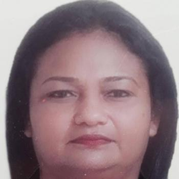 Niñera Barranquilla: Margarira