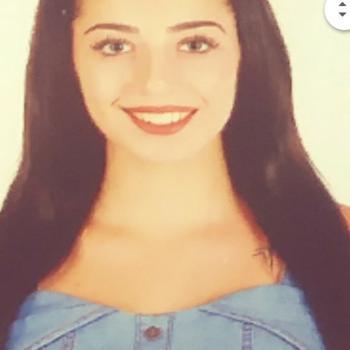 Nanny Alicante: Sara