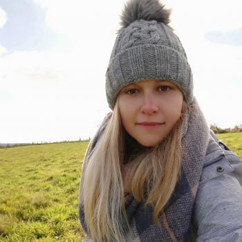 Baby-sitter Beauraing: Charlotte