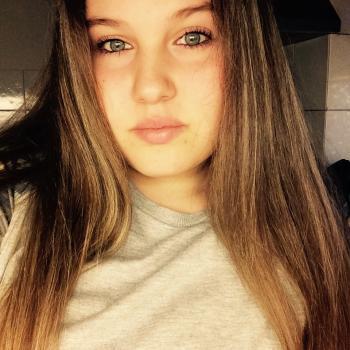 Oppas Breda: Britt