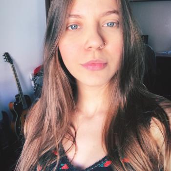 Babysitter em São Domingos de Rana: Marcela