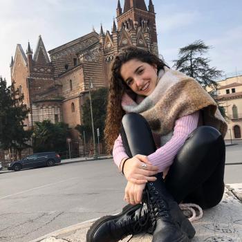 Canguro Aljarafe: Lucía