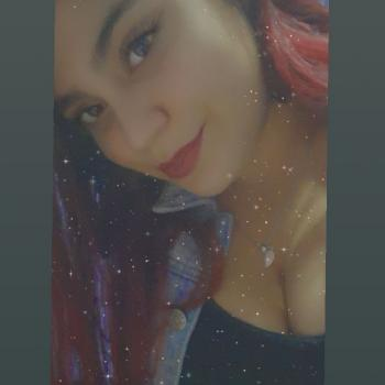 Niñera Santiago de Chile: Rachel melania