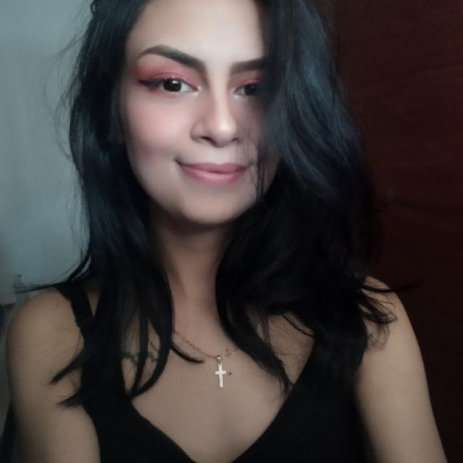 Babysitter in Medellín: Sarahi