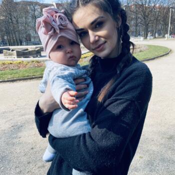 Babysitter in Poznan: Natalia