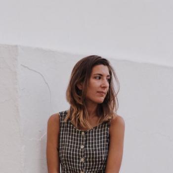 Canguro en Sevilla: Tania