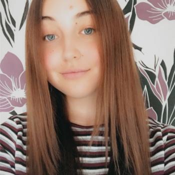 Babysitter Blackpool: Sarah