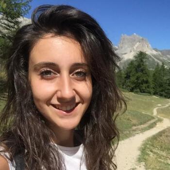 Babysitters in Turin: Sara