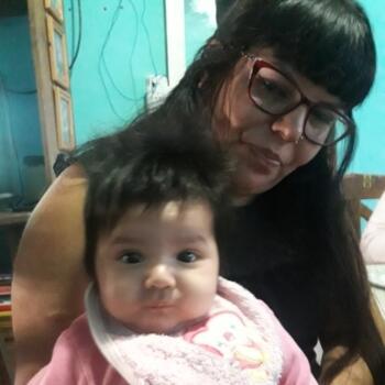 Babysitter in Monte Grande: Carolina