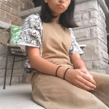 Baby-sitter Oakville: Muniya