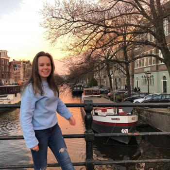 Babysitter Lo (Oost-Vlaanderen): Amber