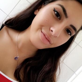 Babysitter Braga: Melissa