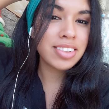Babysitter in El Monte: Vanessa