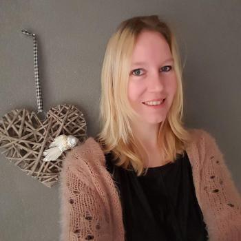 Babysitter Almere Stad: Gastouder Sharon Waterwijk