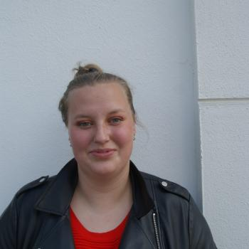 Oppas in Oud-Beijerland: Alexandra