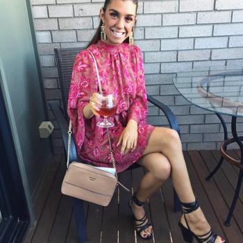 Babysitter Brisbane: Tahlia