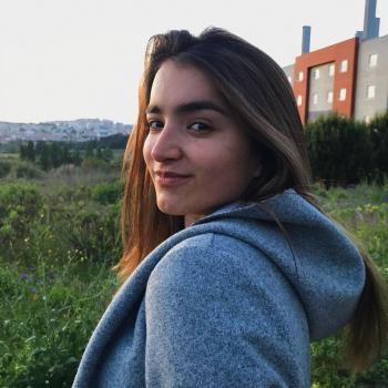 Babysitter Lisboa: Filipa