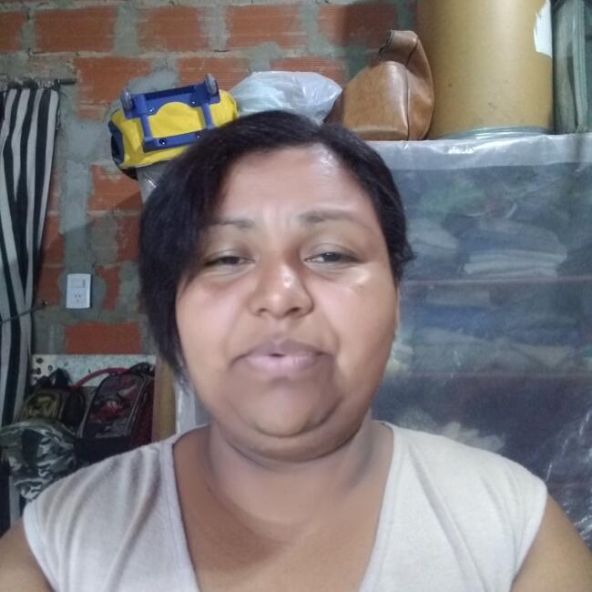 Niñera en Matheu: Carol Soledad