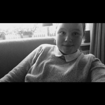 Oppas Hoofddorp: Jennifer