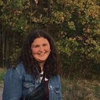 Barnevakter Skallestad: Molly Helena