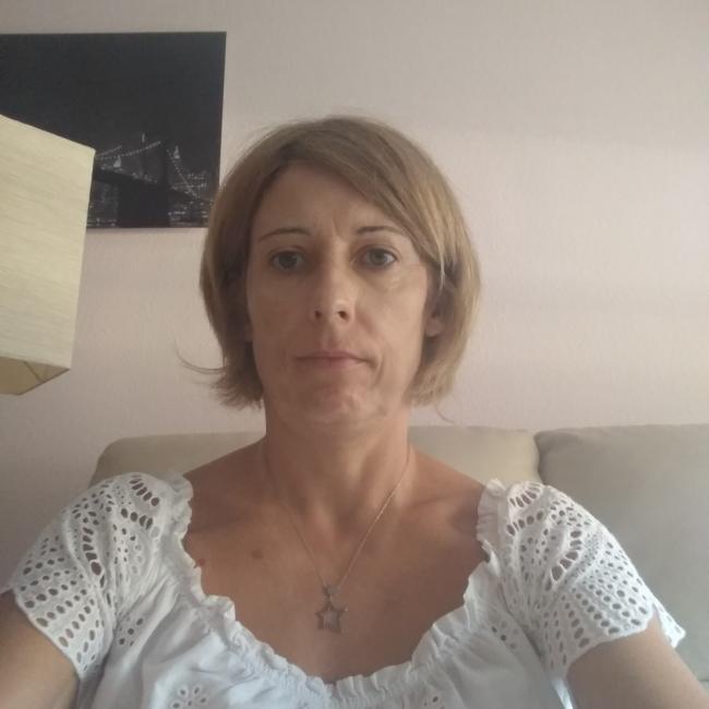 Trabajo de canguro en Lorca: Belen
