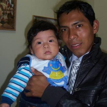 Babysitter Arequipa: Kathy Padilla