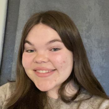 Barnevakt i Kristiansand: Emilie