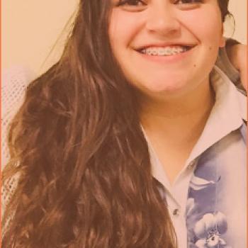 Babysitter Barros Blancos: Melani