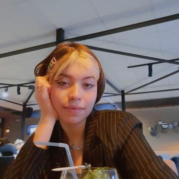Babysitter in Brussel (Evere): Chiara