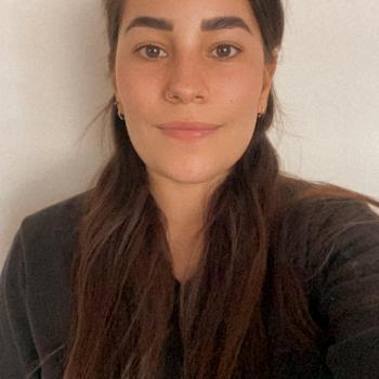 Babysitter in Puebla City: Margarita