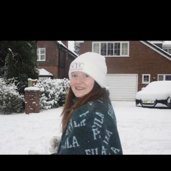 Babysitter in Sutton Coldfield: Jess