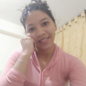 Niñera Bogotá: Iliana
