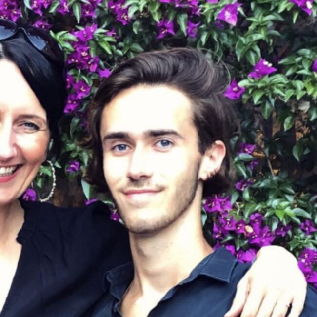 Baby-sitter in Marseille: Timothé