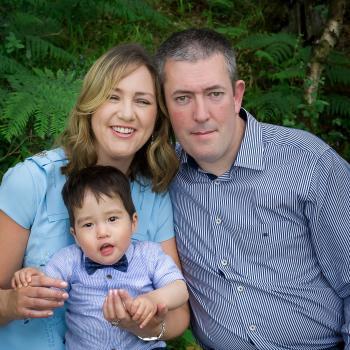 Childminder job in Sligo: babysitting job Paul