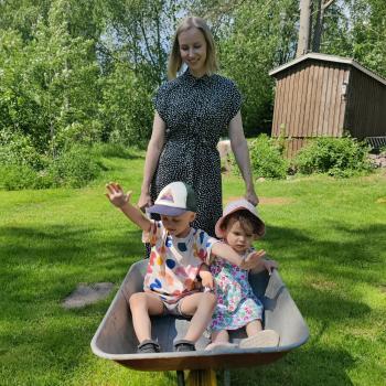 Babysitting job in Tampere: babysitting job Tiina