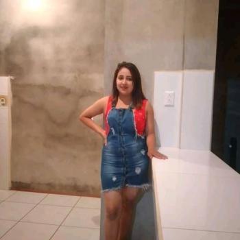 Niñera en Grecia: Aneyda Leticia