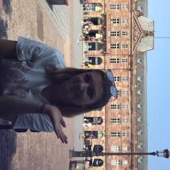 Babysitter Rouen: Elina